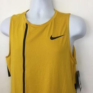 Nike Shirts - New Nike Pro training tank top